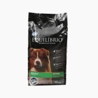 EQUILIBRIO 巴西淘淘 中大型成犬粮 15kg  +凑单品