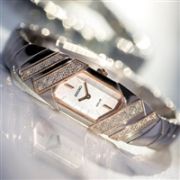 SEIKO精工Tressia SUP332 女士太阳能腕表