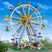 乐高(LEGO) Creator Expert 10247 摩天轮