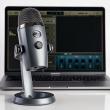 Blue Microphone Yeti Nano 小雪怪 USB 麦克风开箱