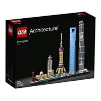 LEGO 乐高 建筑系列 21039 上海天际线  319元包邮