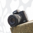 Canon EF-M 32mm f/1.4 STM 评测报告·EF-M 首顆大光圈人像镜