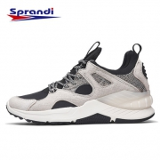 英国 斯潘迪 Sprandi 增高5cm 女夏季透气运动鞋 显瘦显腿长¥319