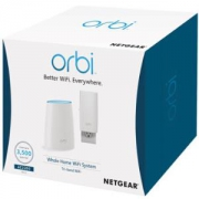 NETGEAR 美国网件 Orbi Mini RBK30 分布式路由 双路由套装