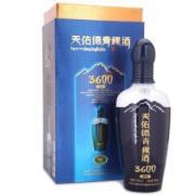 天佑德 青稞酒 海拔3600 48度 清香型白酒 500ml