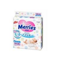 Merries 妙而舒 新生儿纸尿裤 NB90片 *4件