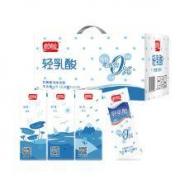 盼盼 轻乳酸 乳酸菌饮料 250ml*16盒