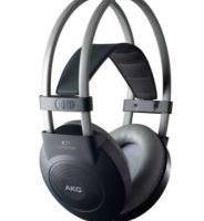 AKG/爱科技 K77 头戴式有线耳机