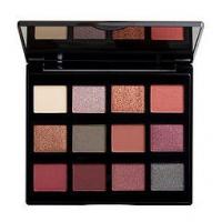 NYX Professional Makeup 机械师12色眼影盘 1.5g Ignite 22.5英镑约¥201