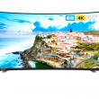 TOSHIBA 东芝 65U6780C 65英寸 4K 曲面 液晶电视¥4599
