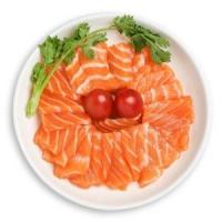 Ocean Gala 挪威冰鲜 三文鱼刺身净肉 400g *4件