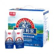 Bright 光明 莫斯利安 原味 常温酸牛奶 200g 12盒 48.45元(需用券)