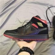 Air Jordan 乔丹  1 Mid 男款运动鞋