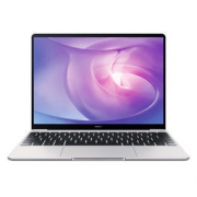 HUAWEI 华为 MateBook 13 13英寸全面屏笔记本电脑(i7-8565U 8G 512GB MX150独显 指纹识别 皓月银) 6199元包邮(需用券)6199元包邮(需用券)
