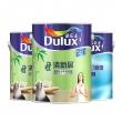 Dulux 多乐士 竹炭清新居5合1哑光墙面漆(A895*2)+无添加底漆(A914)套装¥699