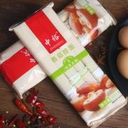 中裕 香菇挂面300g*6包
