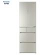 Panasonic 松下 NR-EE45PXA-N 多门冰箱 435升  10900元包邮,晒单送面包机10900元包邮,晒单送面包机