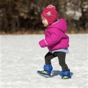 Stride Rite官网年终现有精选童鞋低至4折促销
