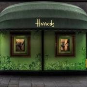 Harrods  护肤彩妆/服饰鞋包