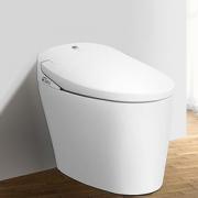 JOMOO 九牧 Z1S300 一体式智能马桶无水箱即热式智能  2569元包邮