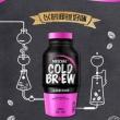 Nescafe 雀巢咖啡 COLDBREW冷萃美式摩卡咖啡 280ML*3瓶组合29.9元包邮(需领券)