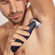 飞利浦(PHILIPS)  Bodygroom 5000系列 BG5020/15 男士电动剃毛器