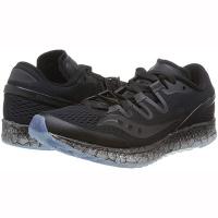 Saucony 圣康尼 FREEDOM ISO 女子跑步鞋*3件