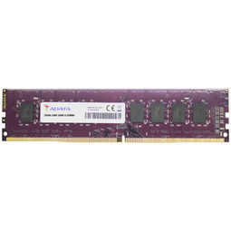 ADATA 威刚 DDR4 2400频 16GB 台式机内存 799元包邮