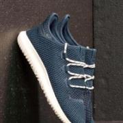 adidas Originals 三叶草 Tubular Shadow 小椰子运动鞋 大童款