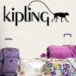 升级!Kipling美国年终大促全场猴子包无门槛5折+送雨伞美国境内免邮