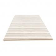 TAIPATEX  天然乳胶床垫 150*200*2.5cm¥767