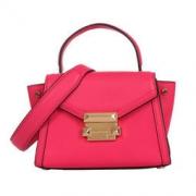 MICHAEL KORS 迈克.科尔斯 女士玫瑰粉皮革手提单肩斜挎包 1840元包邮(满减)