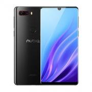 nubia 努比亚 Z18 8GB+128GB 全网通4G手机 极夜黑 3299元包邮3299元包邮