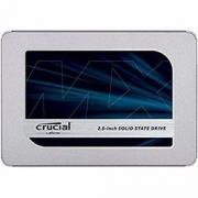 crucial 英睿达 MX500 SATA3 固态硬盘  1TB 118.99美元约¥821118.99美元约¥821