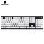 ThundeRobot 雷神 K7pro黑金刚 单色背光 机械键盘 (雷神黑轴) 199元包邮(用券)199元包邮(用券)