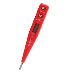 DELIXI 德力西 8003 数显测电笔 5元包邮(8-3)