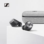 Sennheiser  森海塞尔 Momentum True Wireless 蓝牙分体入耳式耳机