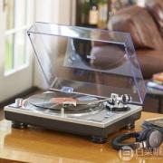 Audio-Technica 铁三角 AT-LP120-USB 直驱式黑胶唱机 Prime会员免费直邮含税
