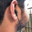 JBL E25BT 入耳式耳机 无线蓝牙耳机特价$22.45,转运到手约195元