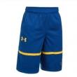 UNDER ARMOUR 安德玛 1299312 男童篮球短裤139元