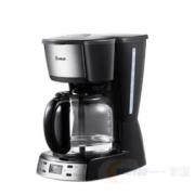 Donlim 东菱 DL-KF400 滴漏式咖啡机 119元包邮119元包邮