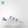阿迪达斯(Adidas)  STAN SMITH CF 男婴童经典鞋¥264