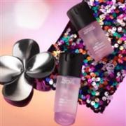 MAC美国官网圣诞满$60送mini定妆喷雾+化妆包