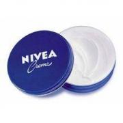 NIVEA 妮维雅 经典蓝罐 润肤霜 60ml