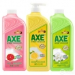 AXE 斧头牌 柠檬/花茶/西柚护肤洗洁精1.18kg*334.9元包邮(需用券)