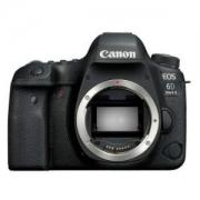 Canon 佳能 EOS 6D Mark II 全画幅单反相机 单机身8200元包税(需120元运费)