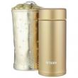 TIGER 虎牌 MMP-H02C 不锈钢真空杯 200ml98元