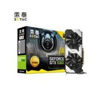 ZOTAC 索泰 GeForce GTX1060-3GD5霹雳版OC 绝地求生/吃鸡显卡 1399包邮