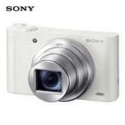 SONY 索尼 DSC-WX700 数码相机 2499元包邮