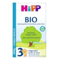 HiPP 喜宝 婴儿配方奶粉 3段 800g